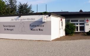 Tierarztpraxis Dr. med. vet. Thomas Mengel Gau-Algesheim